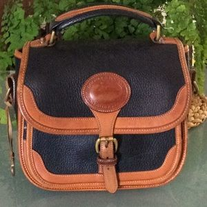 Authentic Vintage Dooney & Bourke Handbag